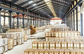 Warehouse Freight Service