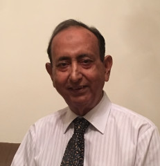 Syed Mohammed Sharique